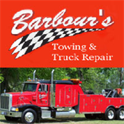 Barbour's Towing & Truck Repair