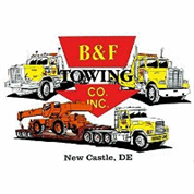 B & F Towing