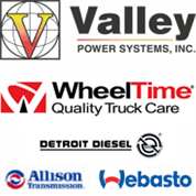 Valley Power Systems, Inc.