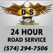 D & S Totally Mobile Inc.