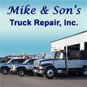 Mike & Sons Truck Repair, Inc.