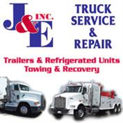 J & E Truck Service & Repair (Stockton, CA) on TruckDown