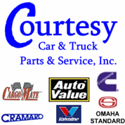 Courtesy Truck Repairs, Parts & Service