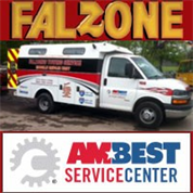 Falzone's Towing Service, Inc. (AMBEST)