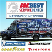Jones & Sons Truck Repair (AMBEST)