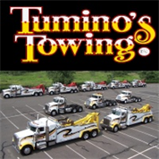 Tumino's Towing & Turnpike Truck Repair