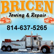 Bricen Towing & Repair