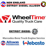 New England Detroit Diesel-Allison
