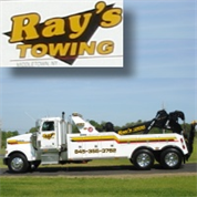 Ray's Towing