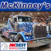 McKinney's Towing & Road Service (AMBEST)