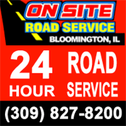 AA On Site Road Service
