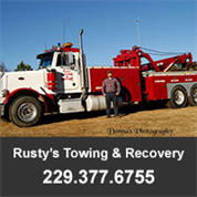 Rusty's Towing and Recovery