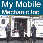 My Mobile Mechanic Inc. (Formerly Berini's)