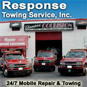 Response Towing Service, Inc.