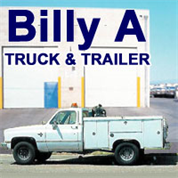 Billy A Truck and Trailer Repair