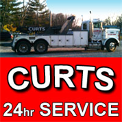 Curt's 24hr Towing & Roadside Service