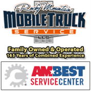 Rocky Mountain Mobile Truck Service and Repair Center (AMBEST)