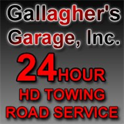 Gallagher's Garage, Inc