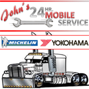 John's 24 Hr. Mobile Repair