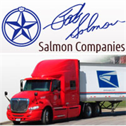 Salmon Companies (North Little Rock AR)
