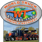 A-1 World Truck Towing