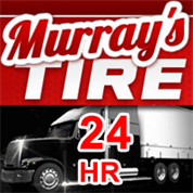Murray's Tire and Road Service