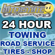 Interstate Towing & Fleet Services