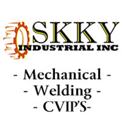 Skky Industrial Inc