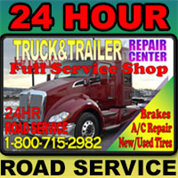 Truck & Trailer Repair Center, INC