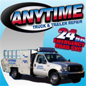 Anytime Truck & Trailer Repair