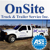 OnSite Truck and Trailer Service Inc.