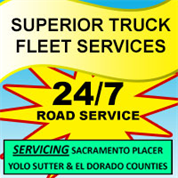 Superior Truck Fleet Services