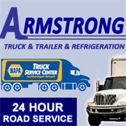 Armstrong Truck and Trailer Repair