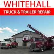 Whitehall Truck & Towing