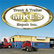Mike's Truck & Trailer Repair Inc
