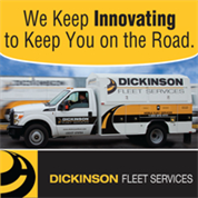 Dickinson Fleet Services, LLC