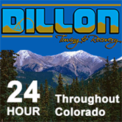 Dillon Towing and Recovery