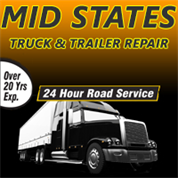 Mid States Truck & Trailer Repair
