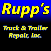 Rupp's Truck and Trailer Repair Inc./Road Service