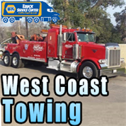 West Coast Towing