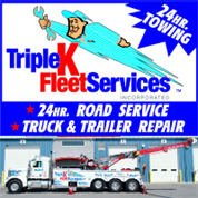 Triple K Fleet Services Inc.