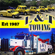 L & T Towing