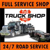 The Truck Shop, Inc.