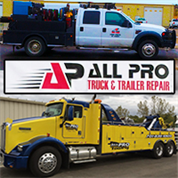 All Pro Truck and Trailer Repair