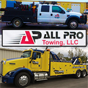 All Pro Towing LLC.