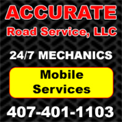 Accurate Road Service LLC