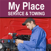 My Place Service & Towing