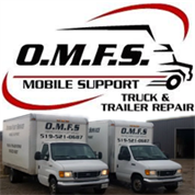 Oxford Mobile Fleet Service