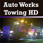 Auto Works Towing HD