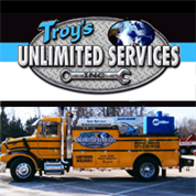 Troy's Unlimited Services, Inc.
